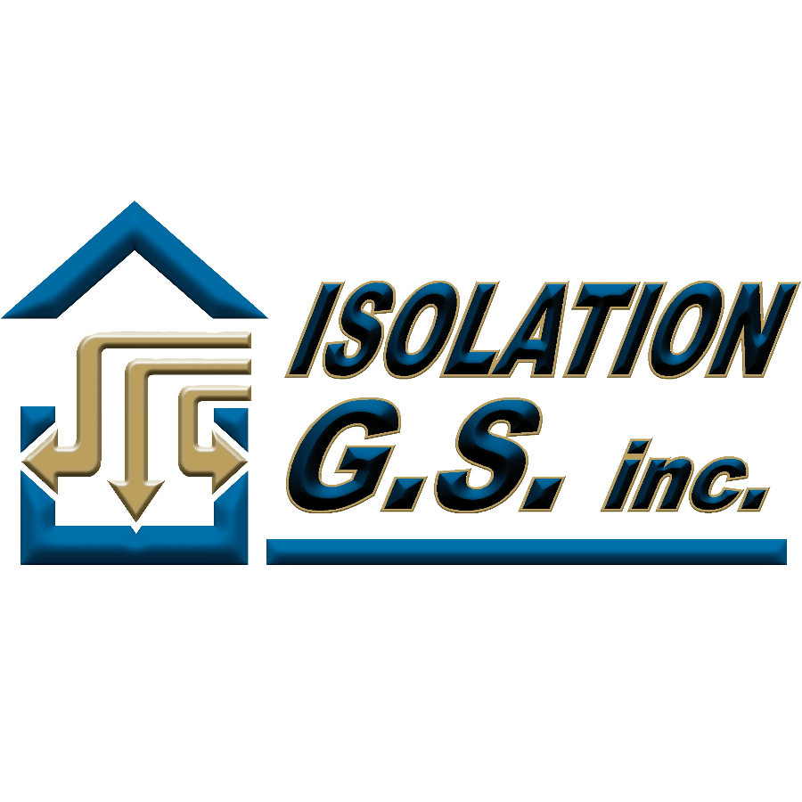 logo isolation gs