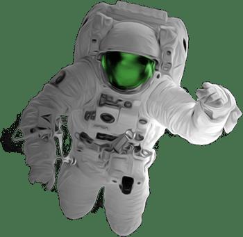 astronaute web
