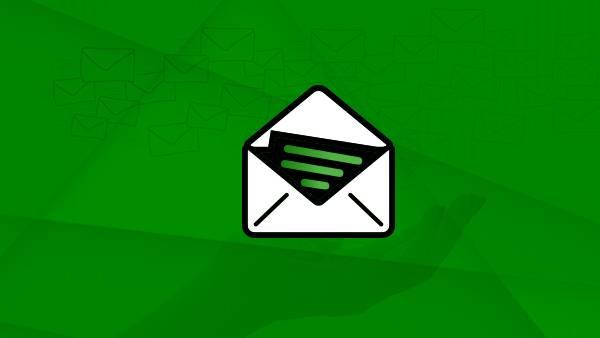envoyer des courriels
