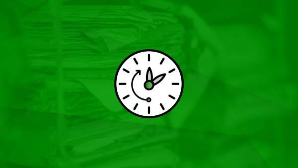 horloge web