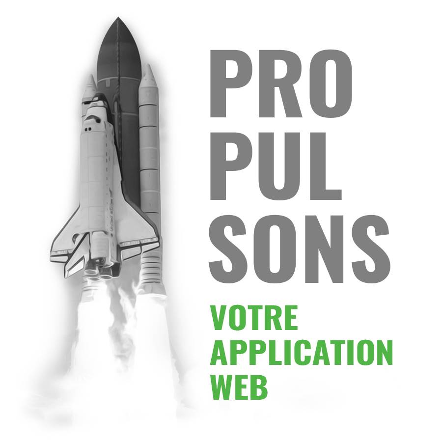 fusée propulsons mobile app