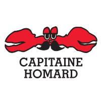 capitaine homard