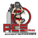 logo ac services