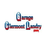 logo garage clermont landry